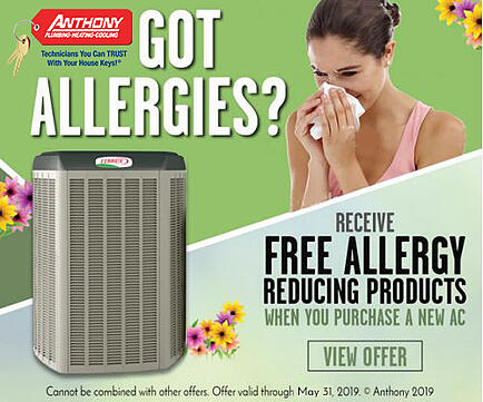 April 2019 allergy ad