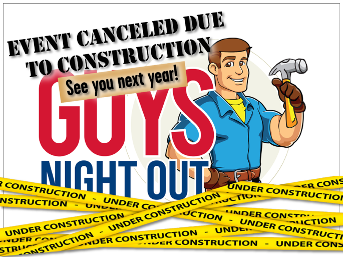 Guys Night Out Rsvp